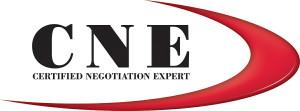 logo - CNE - writing