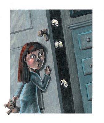 closet-monsters