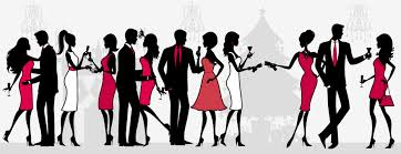 holiday-party-clipart