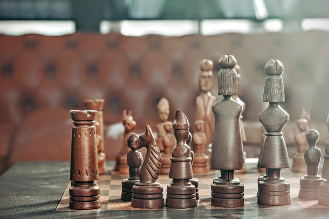 Strategic Thinking – The Essential Ingredient for 2020
