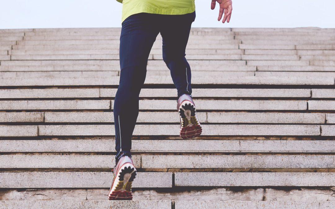Motivation Versus Self-Discipline