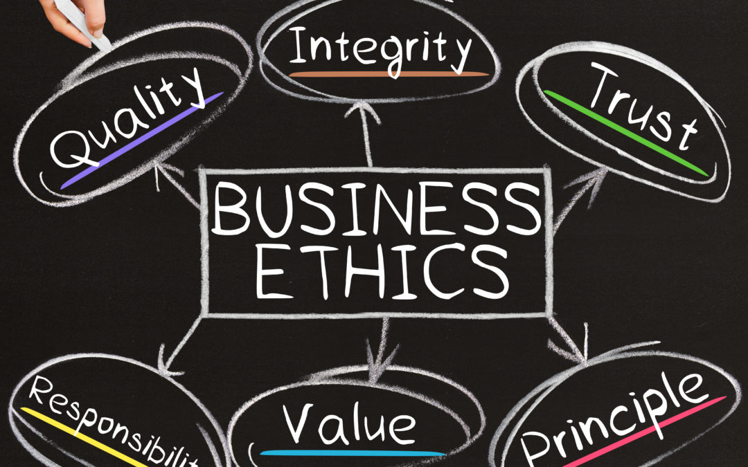 Is There an Ethical Advantage?